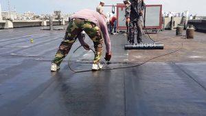 عزل الاسطح بالرياض