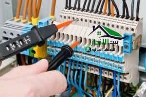 شركة صيانة كهرباء منازل بالرياض 0533642545 خصم 25%