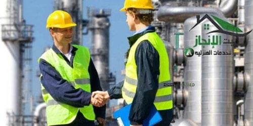 شركة تمديدات مواسير الغاز ارخص الاسعار0533642545 خصم 20%