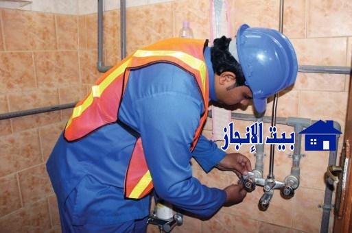 أرخص شركة كشف تسربات المياه المزاحمية